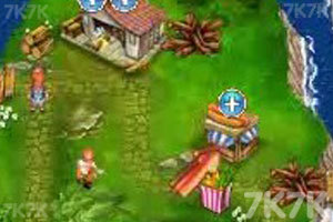 《暴风救援队3》游戏画面9