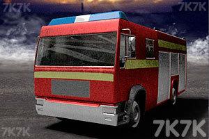 《海陆空救援队2》游戏画面1