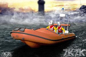 《海陆空救援队2》游戏画面3