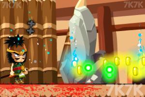 《三国战僵尸无敌版》游戏画面5