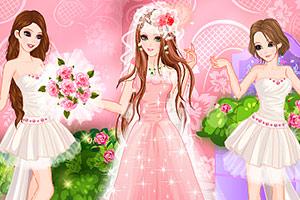 《闪亮新娘》游戏画面1