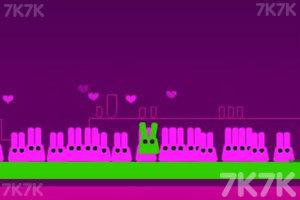 《长耳朵小绿怪2》游戏画面9