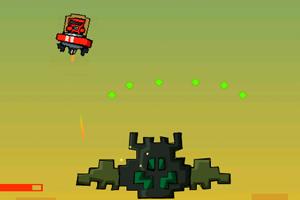 《外星人速降》游戏画面1