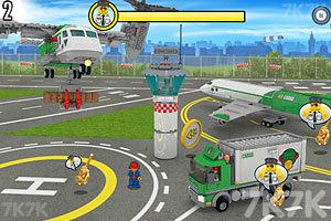 《乐高搬运工》游戏画面3