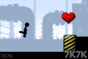 《3D火柴人跑酷2》游戏画面5