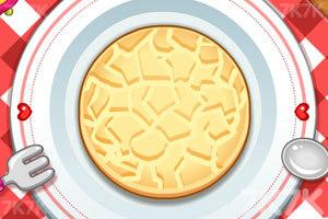 《小熊吃饼干》游戏画面6