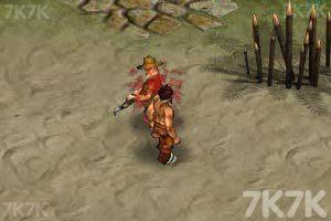 《国王的岛屿》游戏画面4
