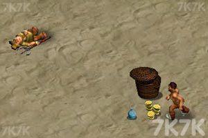《国王的岛屿》游戏画面6