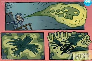 《邋遢大王》游戏画面1