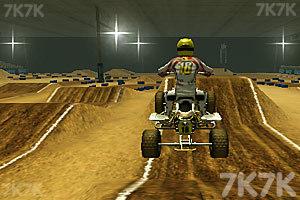 《狂野四轮摩托》游戏画面1