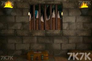 《监狱逃亡》游戏画面1