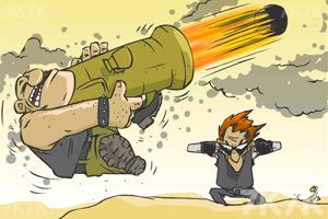 《保护老板》游戏画面5