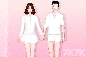 《做婚礼策划人》游戏画面2
