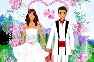 《做婚礼策划人》游戏画面5