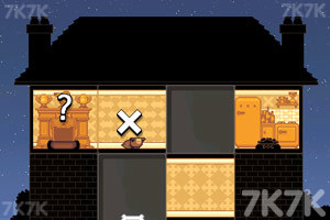 《小狗之家》游戏画面2