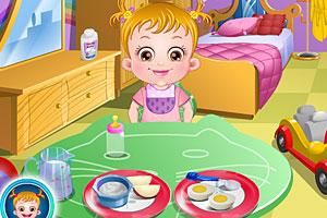 可爱宝贝幼儿园