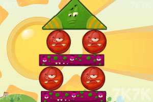 《欢乐叠叠木》游戏画面2