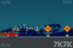 《汽车总动员2》游戏画面4