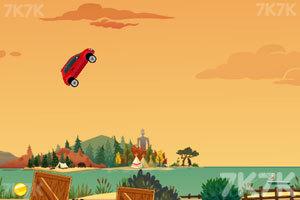 《汽车总动员2》游戏画面3