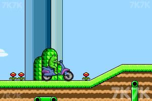 《青蛙环游世界》游戏画面5