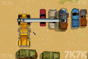 《疯狂起重机驾驶》游戏画面5