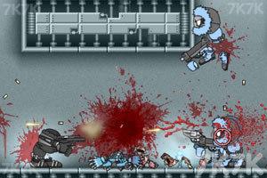 《机械小兵竞技场4》游戏画面5