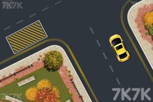 《秋季完美停车》游戏画面4