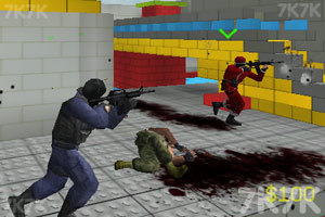 Counter Strike Portable Edition