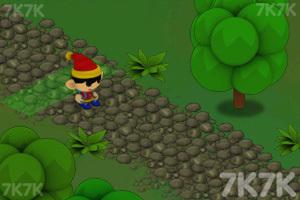《农场庄园》游戏画面6