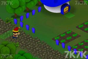 《农场庄园》游戏画面3
