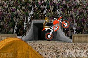 《特技摩托车2》游戏画面4