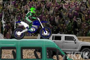 《特技摩托车2》游戏画面3