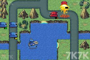 《星球突击队3》游戏画面4