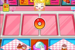 《阿sue面包店》游戏画面2