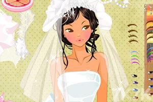 《小小新娘》游戏画面2