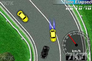 《飞车追逐》游戏画面1