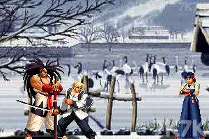 《枫之传说》游戏画面5