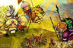 《文明战争2无敌版》截图2