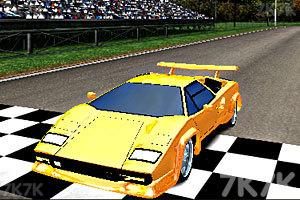 《豪车竞速大赛》游戏画面5