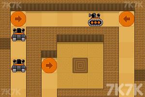 《小小勘探车》游戏画面3