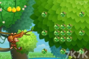 《水果猴》游戏画面3