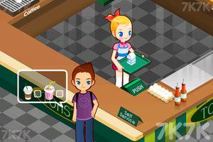 美少女茶餐厅 美少女茶餐厅小游戏
