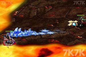 《术士竞技场2》游戏画面5