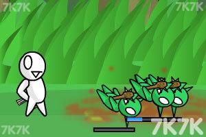《DNF2.3无敌版》游戏画面4