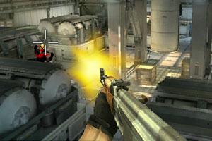 《最后的子弹2无敌版》游戏画面1