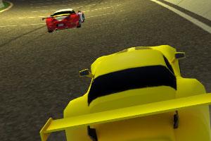 《3D极限赛车》游戏画面1