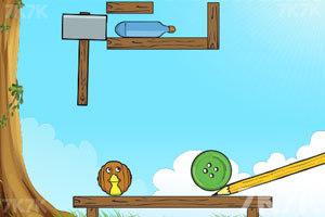 《拯救小蜗》游戏画面2