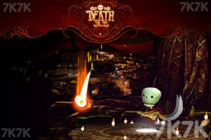 《小死神2邪恶的根源》游戏画面1