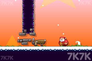《圣诞老人快点跑2》截图4