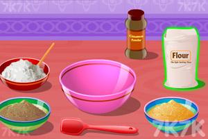 《迷你松饼》游戏画面4